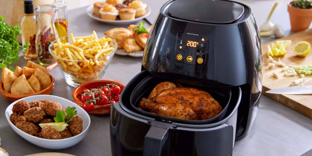 Image result for airfryer