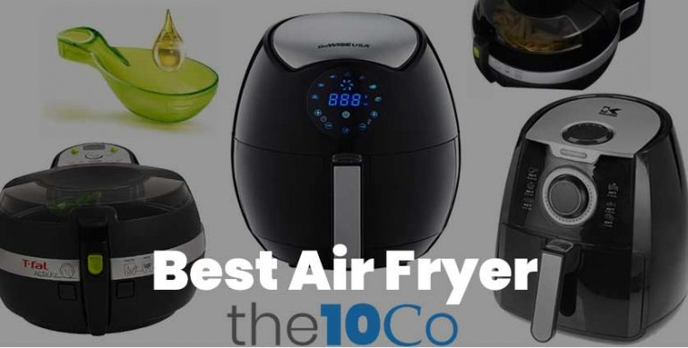 Best Air Fryer Accessories – Pizza Pan, Baking Dishes
