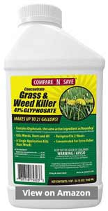 Compare N Save Grass and Weed Killer