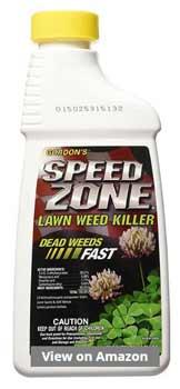 Gordon's SpeedZone Lawn Weed Killer