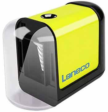 Laneco Electric pencil sharpener