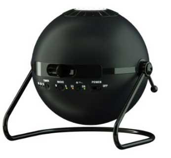 Sega Homestar Planetarium Original Star Projector