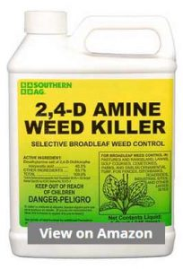 Southern Ag 2.4 D-Amine Weed Killer