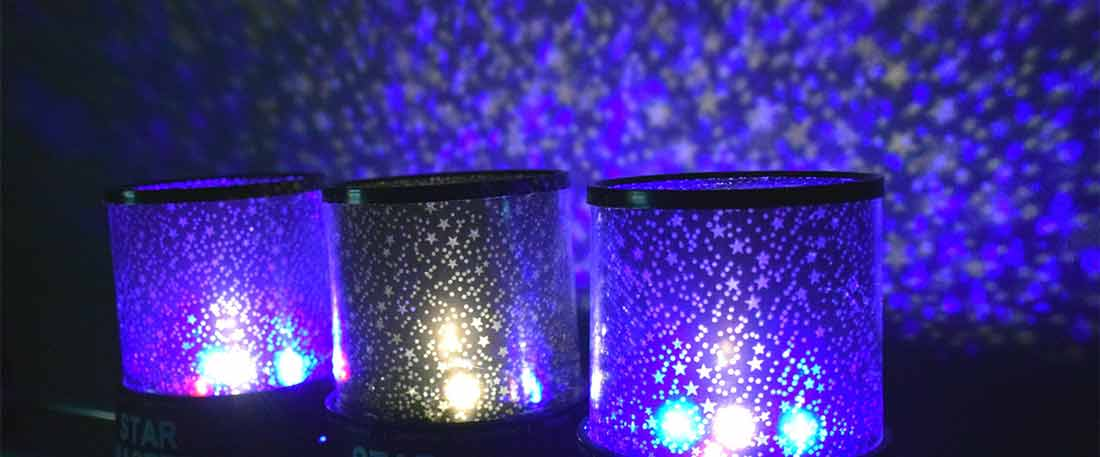 best star projectors