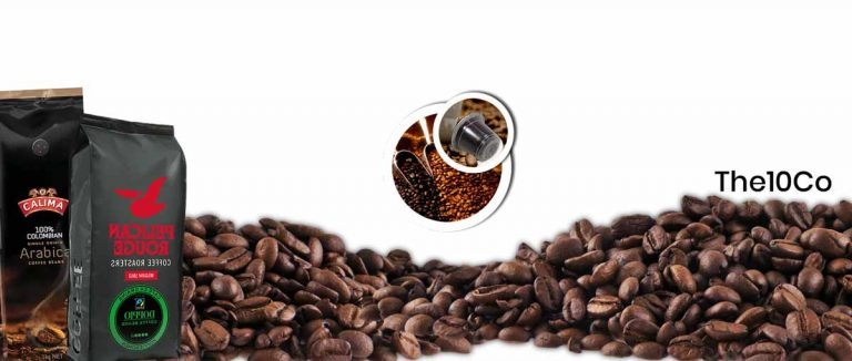 10 Best Coffee Beans In the World Reviewed 2021