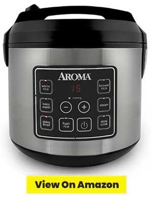 Aroma Housewares Best rice cooker