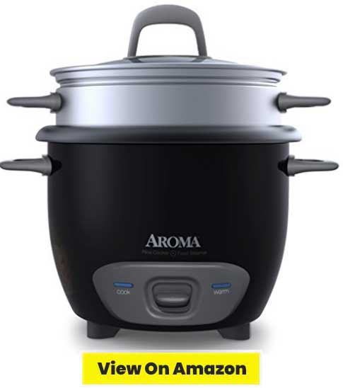 Aroma Housewares amazon choice best cooker