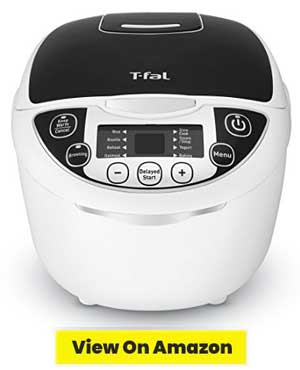 T-fal Rice and Multicooker