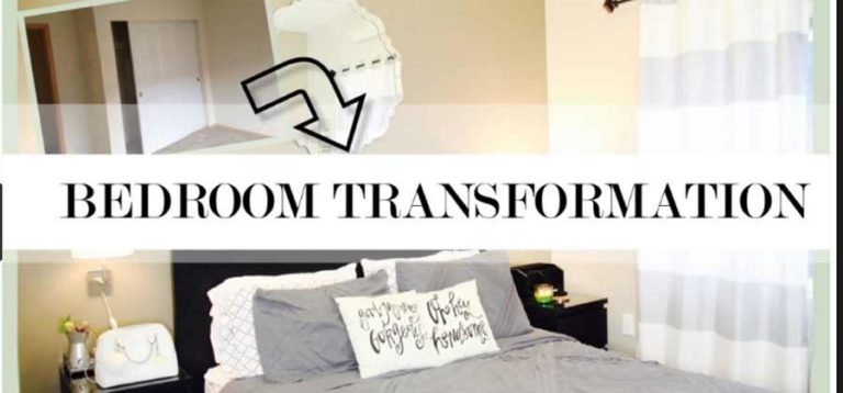 5 Tips For Decorating a Small Bedroom in 2021