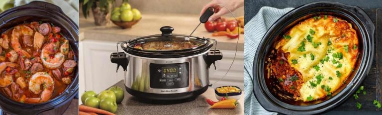 10 Best Slow Cooker Reviews -Buyer Guide 2021