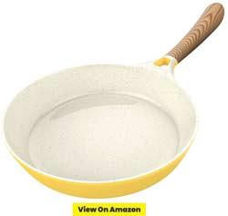 Vremi Ceramic Nonstick Frying Pan