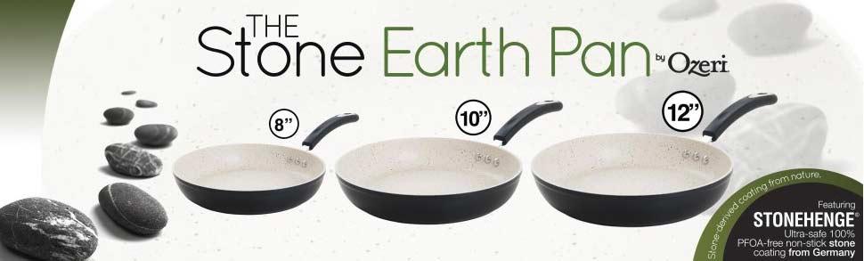 best stone frying pan