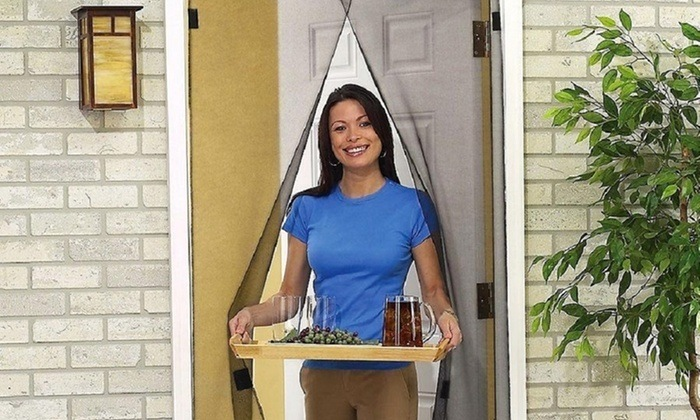 5 Best Magnetic Screen Doors of 2021 Reviews (Buyer Guide)