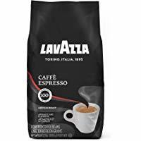 Lavazza Caffe Espresso Whole Bean