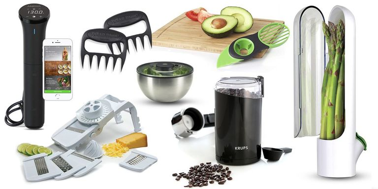 6 Kitchen Gadgets That Will Make Holiday Hosting a Breeze