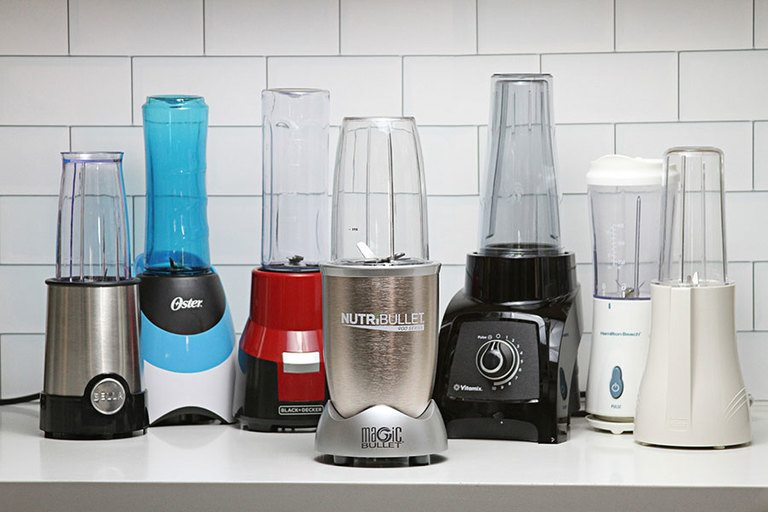 5 Best Personal Size Blenders – Buyer Guide 2020
