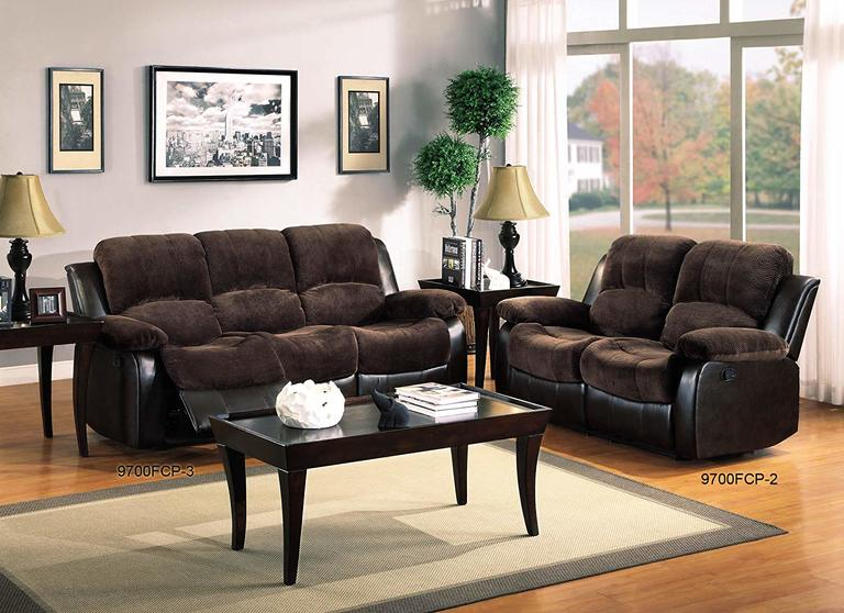 Best Double Recliner Reviews-Buyer Guide 2020