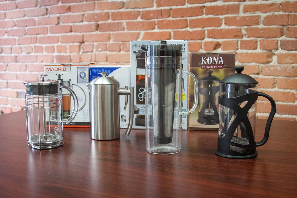 best Coffee Presses