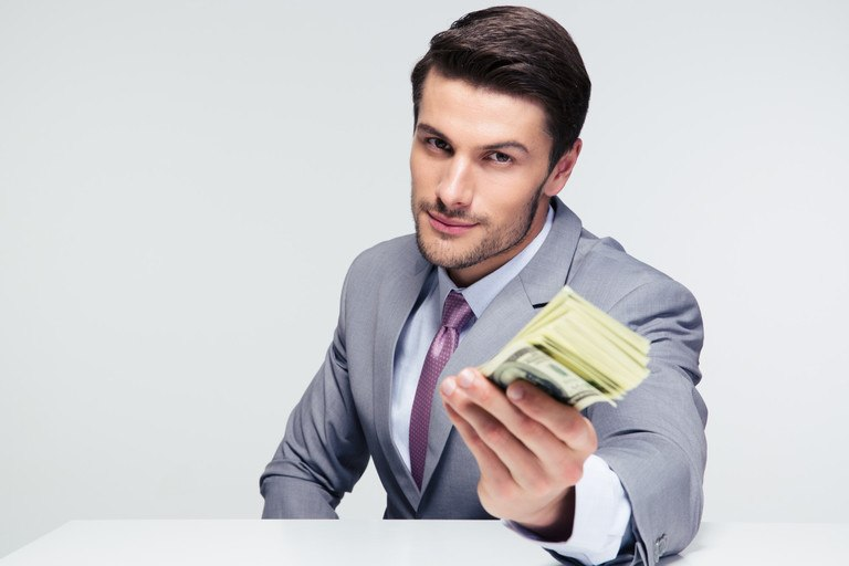 Know Your Worth in Numbers: 3 Steps to Finding the Salary You Deserve