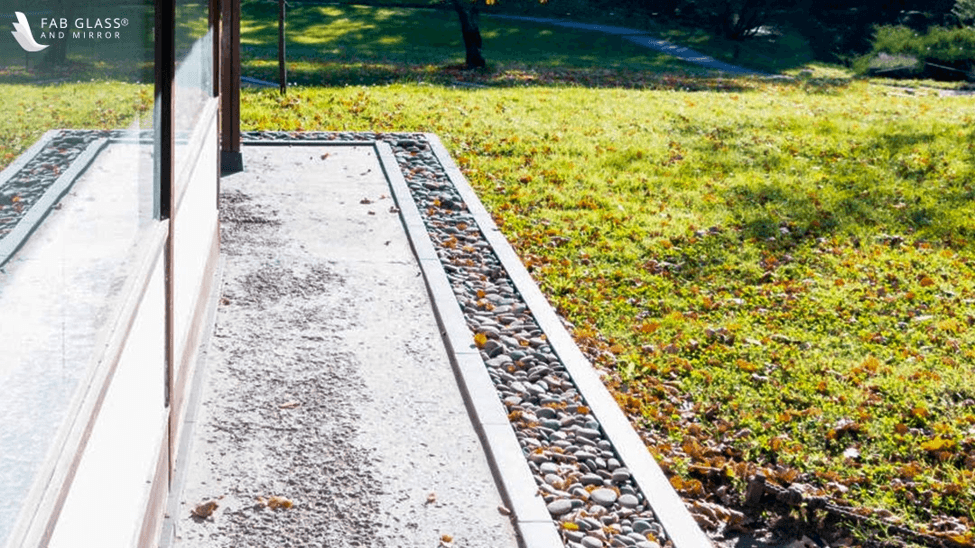 Create Colorful Stepping Stones and Pavers