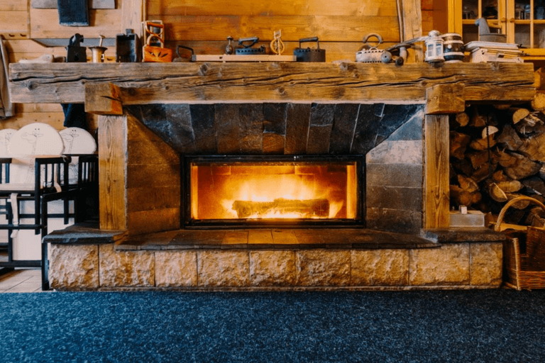 8 Ways to use Fire Glass that will Breathe New Life into Any Space