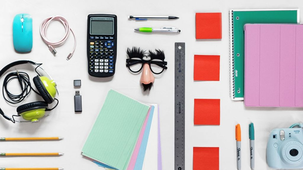 10 product for students