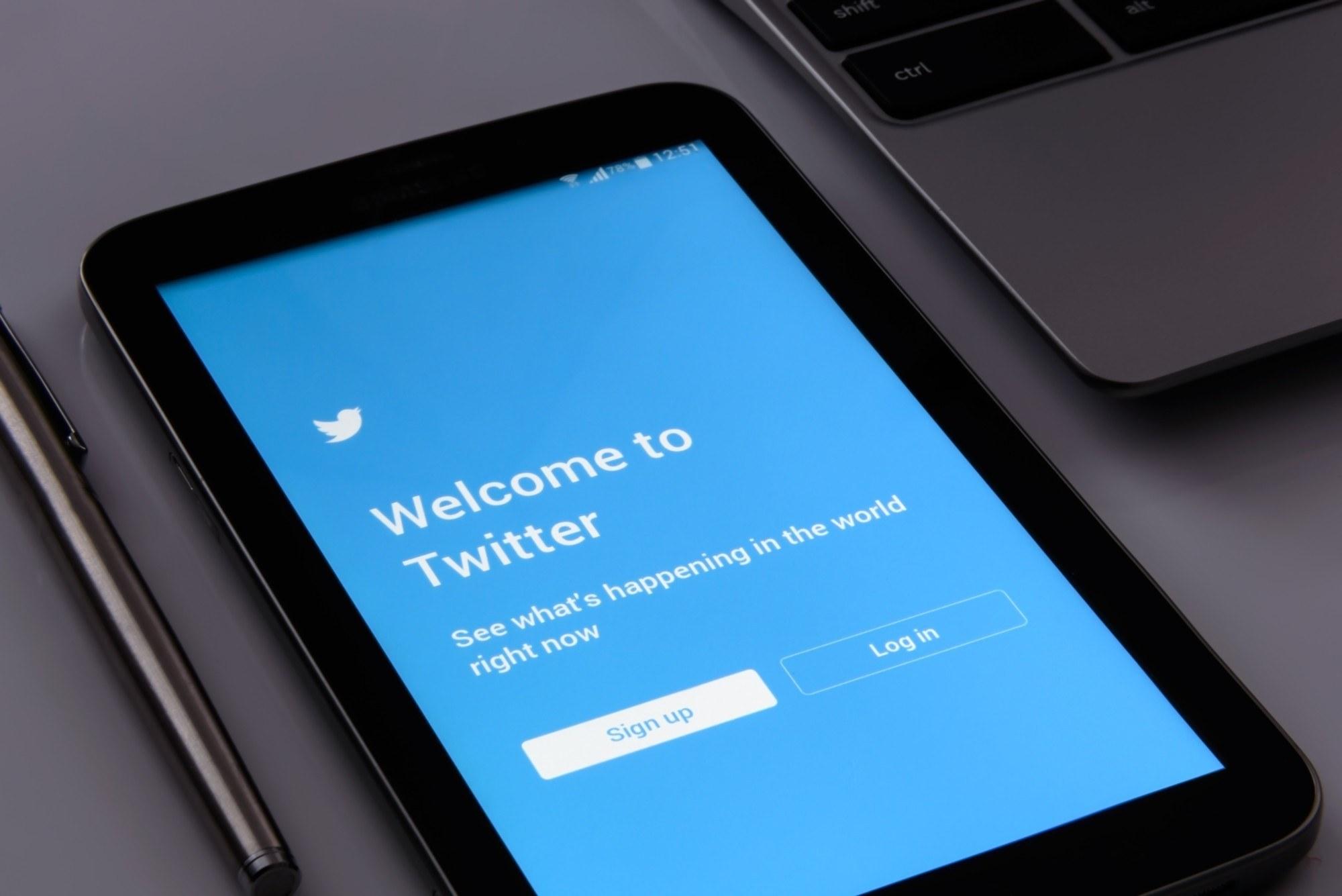 Surprising Twitter Hacks