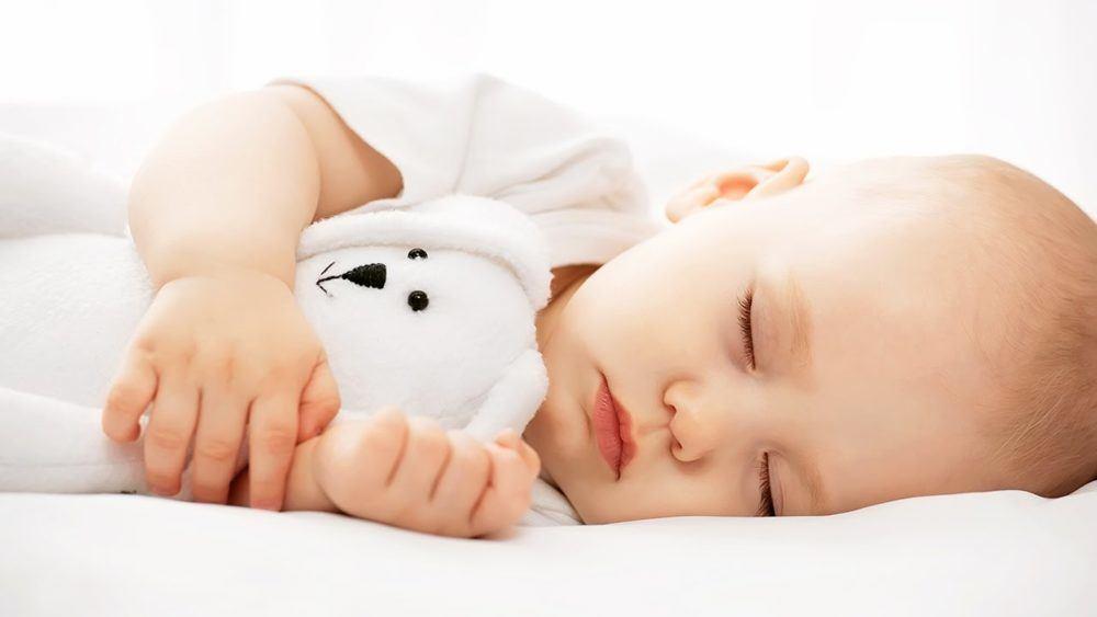 Baby to Sleep Through the Night