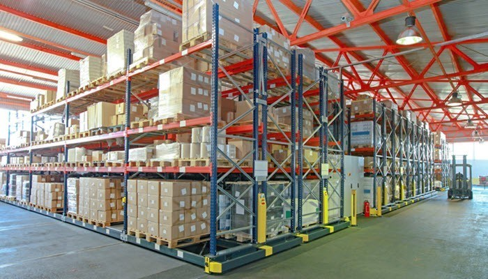 What Can You Do to Measure the Pallet Racking Needed in Your Warehouse?