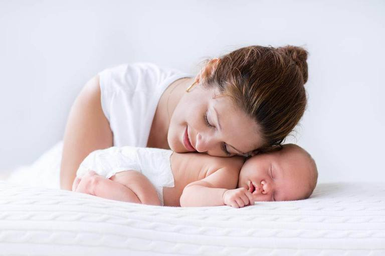 Tips on Taking Care of Your Newborn