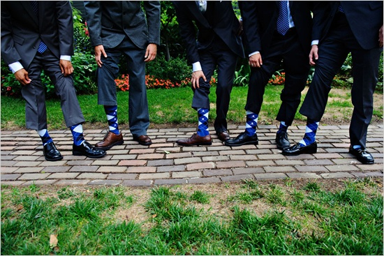 The 10 Best Men's Dress Socks for Weddings