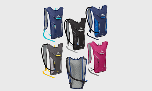 Camping/hiking Hydration Bag Pack
