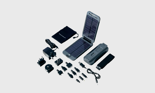 Powertraveller Power Monkey Extreme Solar Charger
