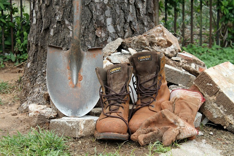 3 Best Work Boots Reviews – Buyer Guide 2021