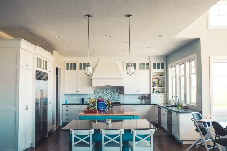 A New Leaf: The Perfect Places to Get Started with Renovation