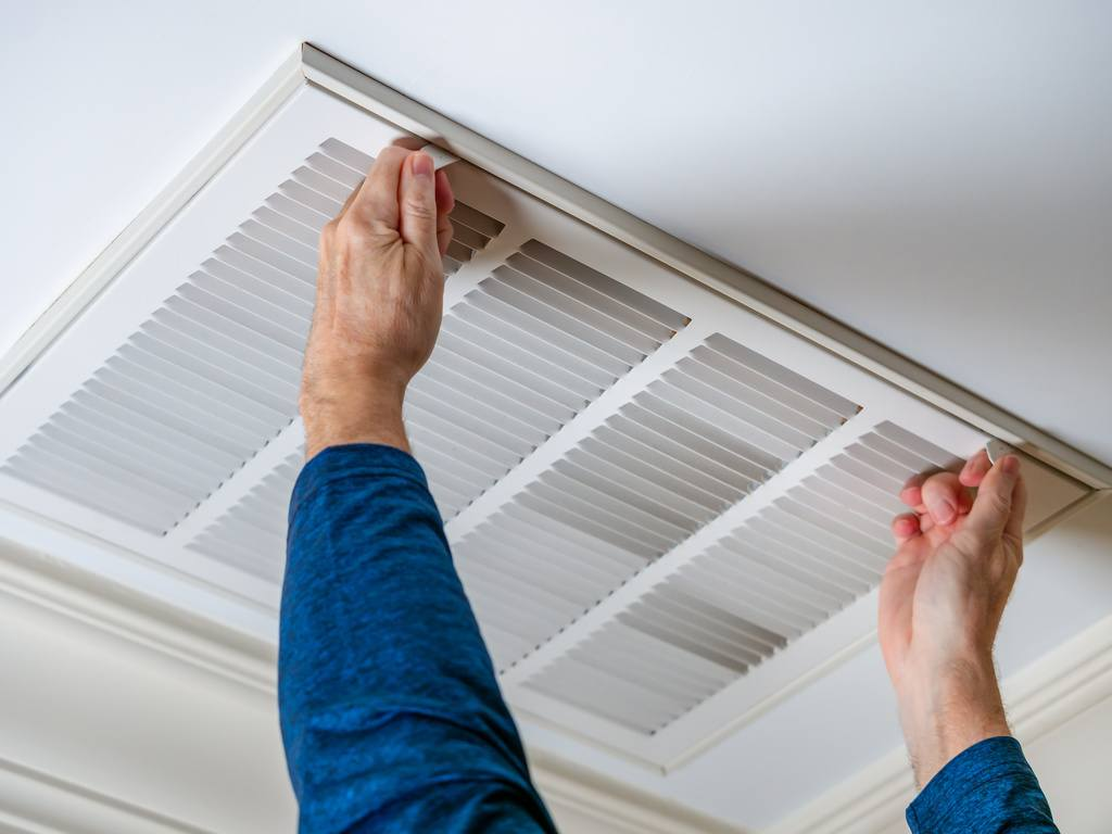 4 Ways To Improve The Air Quality In Your Home